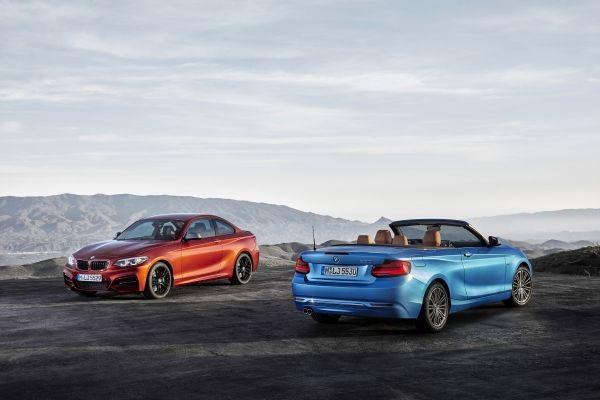 BMW radu 2