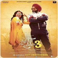 Nikka Zaildar 3 (2019) Punjabi Full Movie Watch Online HD Print Free Download