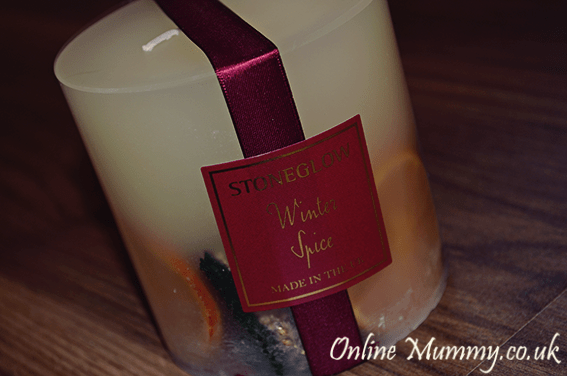 Stoneglow Candles
