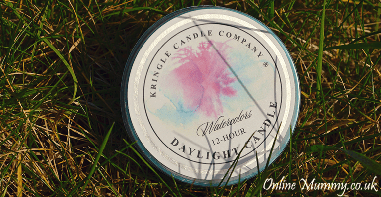 Kringle Candles Watercolors