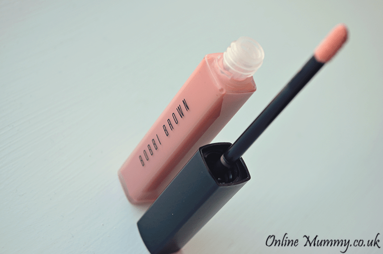 Bobbi Brown Nectar & Nude Lip Gloss
