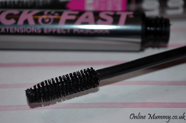 Soap and Glory Thick and Fast