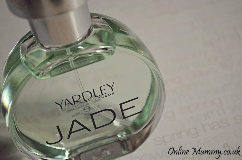Yardley London Jade