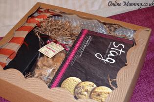 Highland Fayre Artisan Gift Box for Her