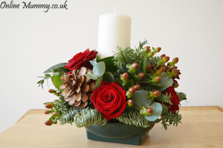 Appleyard London Christmas Flowers