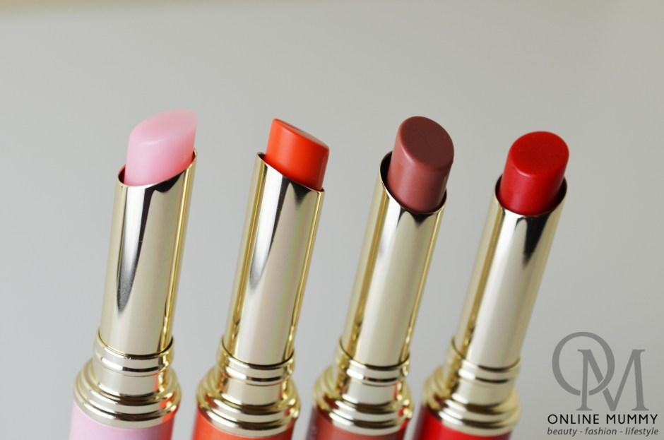 Clarins Instant Light Lip Balm Perfectors