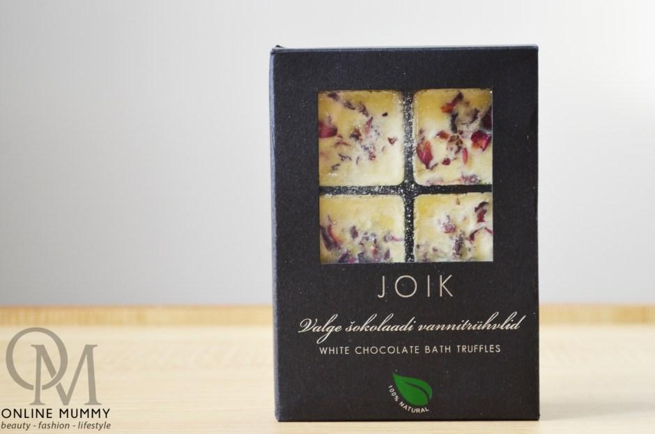 Joik Bath