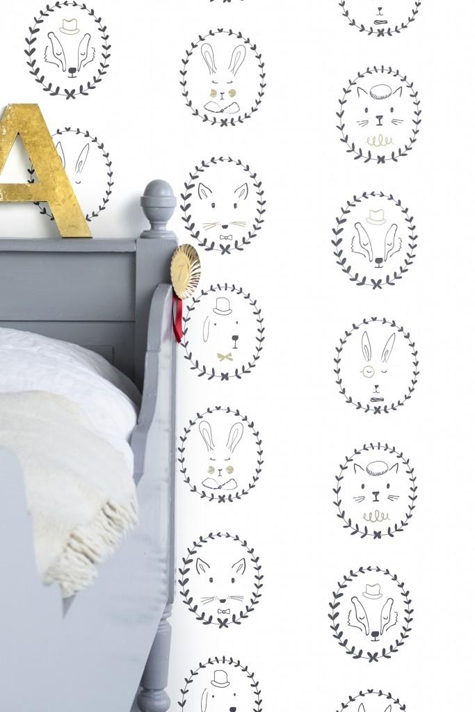 wallpaper for little girls