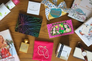 Christmas Gift Guide 2015 for her