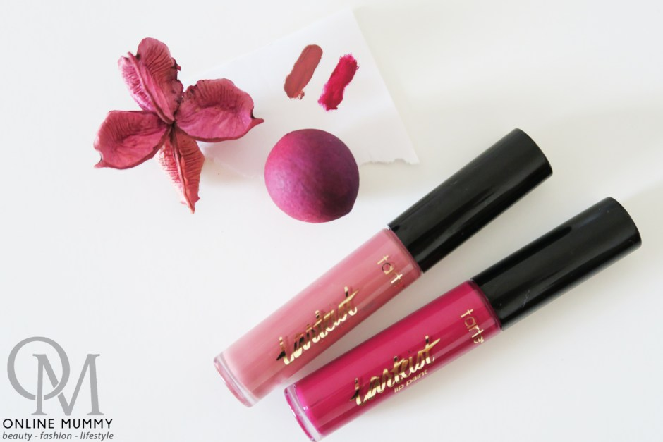 Tarte Cosmetics Tarteist Lip Paints