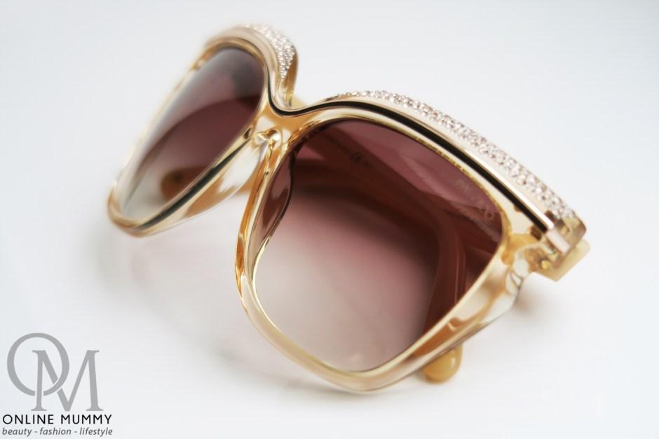 70610f02f9 Jimmy Choo Sophia Sunglasses - Online Mummy