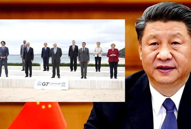 चीनको चेतावनी – मुठीभरका  जी-७ देशहरूले अब संसारको भविष्य निर्णय गर्ने दिनहरू गए