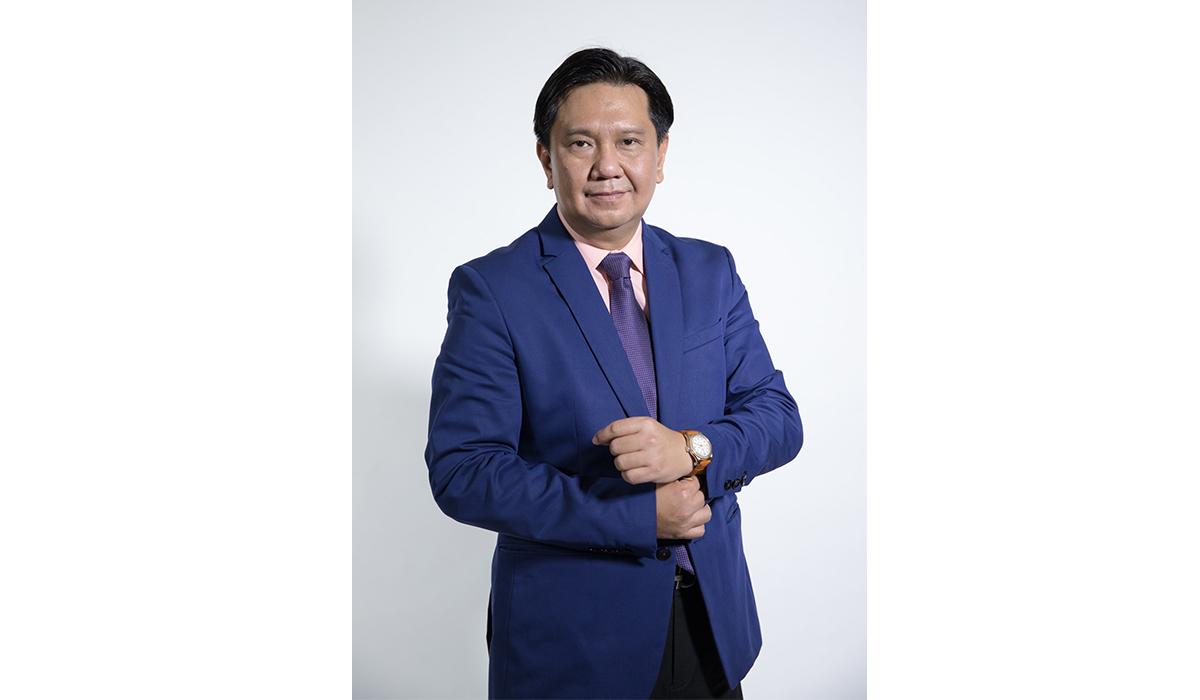 Dr. Chakkrit Suthakorn