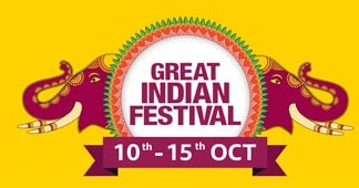 Amazon great indian sale- onlineoffsite