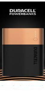 Duracell power bank - onlineoffsite
