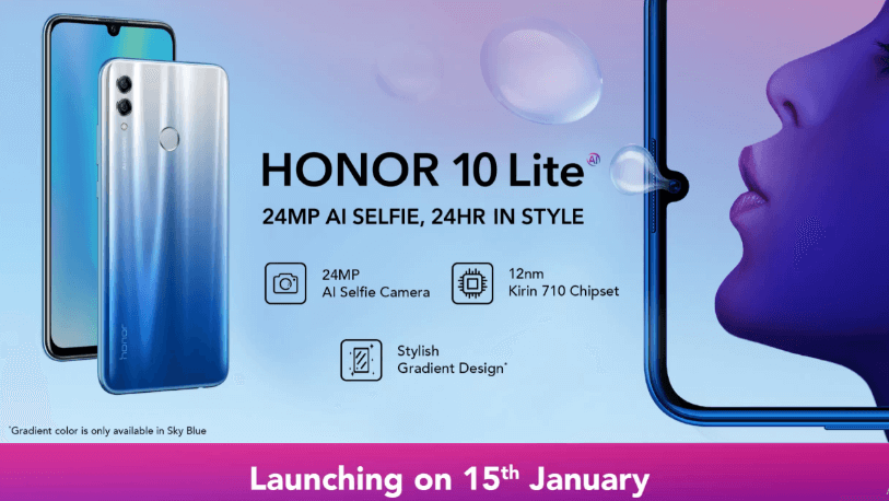honor 10 lite specifications (1)
