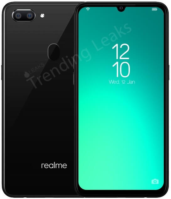 upcoming android phones in india realme-a1-