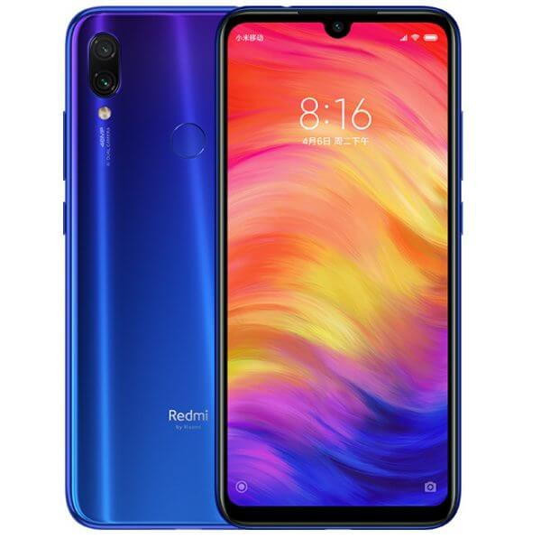 redmi note 7 india launch date