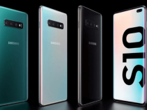 Samsung Galaxy S10, Galaxy S10+, Galaxy S10e Specifications, Price In India