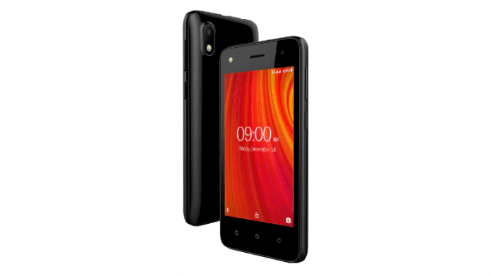 lava z40 specifications and price in india