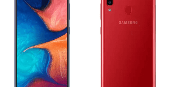 Samsung Galaxy A20 Launched in India at Just Rs.12,490 know its Specifications and Price