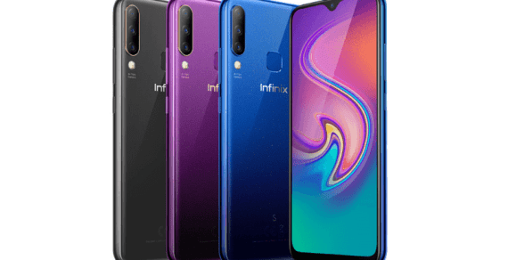 Infinix S4 Specifications Price and Availability in India