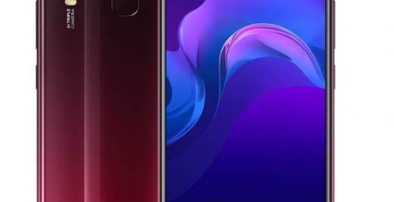 Vivo Y15 Full Specifications And Price in India