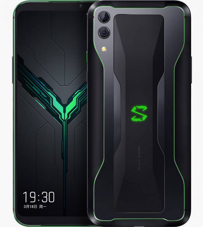 Xiaomi-Black-Shark-2-Price-and-Specifications