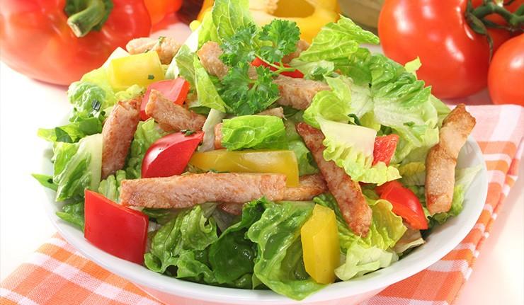Sencillas Recetas De Comida Vegetariana