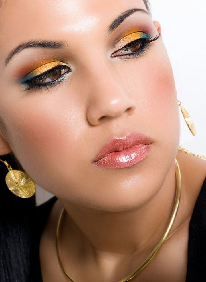 makeup artist in abu dhabi | Wajimakeup co