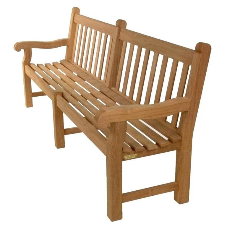 Garden Hardwood Uk Seats