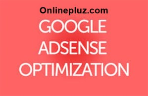 Optimize your Google AdSense