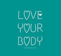 Self Confidence In Your Body Image