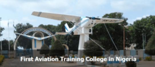 Nigerian College of Aviation 2016 Admission Form