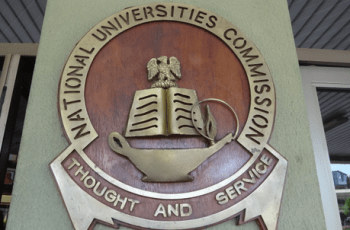 NUC Latest University Ranking