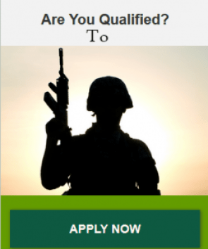 Nigerian Army Online Application Form