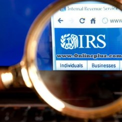 United States IRS Phone Numbers