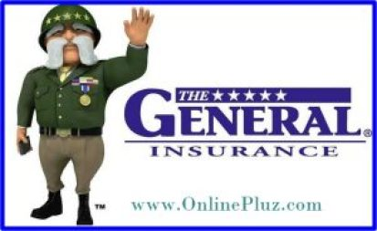 www.thegeneral.com | The General Auto Insurance Login