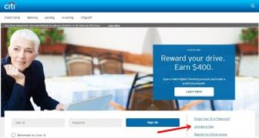 www.myciti.com | Access Citibank Account Online Management