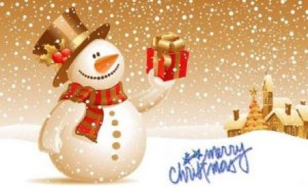 7 Best Merry Christmas Wishes 2016 & Best Christmas SMS