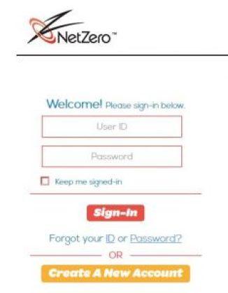 Netzero Email Login
