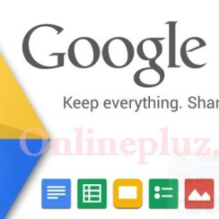 Download Google Drive App
