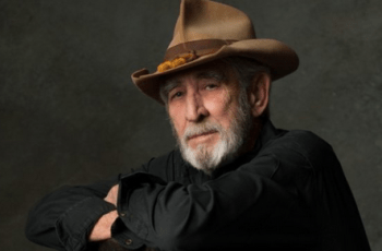 Don Williams Is Dead