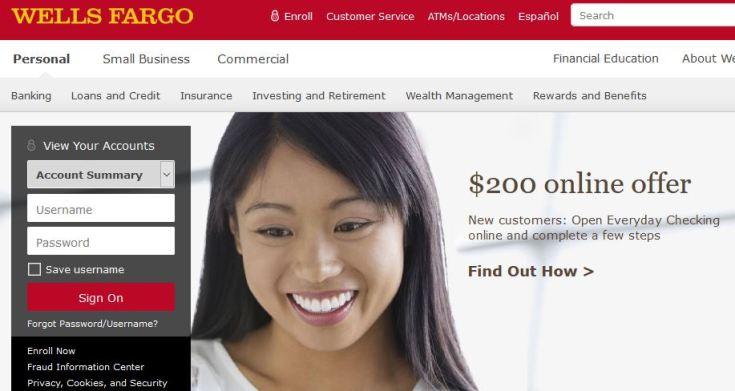 Wells Fargo Auto Insurance