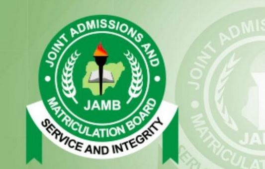 Reprint JAMB Registration Slip 2018