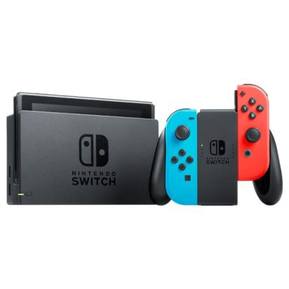 Delete Nintendo Switch Account