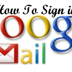 Sign into Gmail