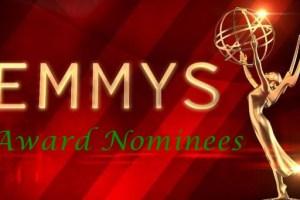 2018 Emmys Award Nominees