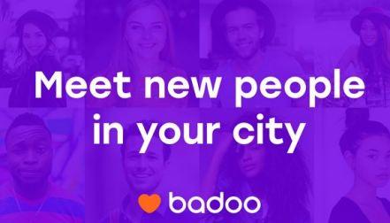 Dating sites badoo