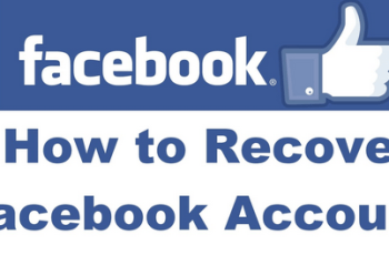 Recover Facebook Old Account